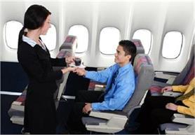 आपकी हवाई यात्रा सेहत और शरीर को देती है नुकसान!(pics)