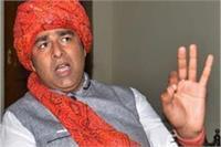 BJP विधायक संगीत सोम को फोन पर मिली धमकी, प्रशासन में हड़कंप