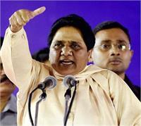 PM मोदी पूंजीपतियों के लिए काम कर रहे हैं: मायावती