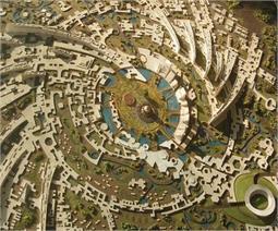 एेसा शहर जहां न कोई धर्म है, न सरकार! (Pics)