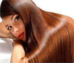बिना कैमिकल्स बालों को एेसे करें स्ट्रेट