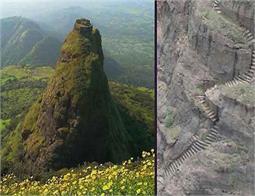 सबसे खतरनाक किला, छोटी सी चूक से जा सकती है जान! (Pics)