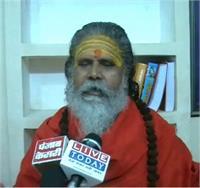 मोदी सरकार के खिलाफ साधु संतों में नाराजगी, कहा-बॉर्डर पर नागा सेना को करें तैनात