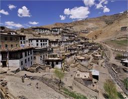 ये है दुनिया का सबसे ऊंचा गांव! (Pics)