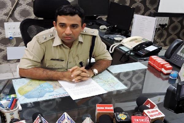 जानिए पुनीत से कैसे गैंगस्टर बना 21 वर्षीय कड़वा...पढ़िए पूरी कहानी