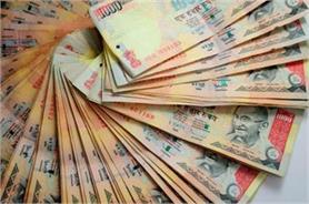 रुपया 13 पैसे बढ़त के साथ 3 सप्ताह के उच्चतम स्तर