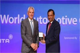 पवन गोयनका बने फिसिटा पुरस्कार पाने वाले पहले भारतीय