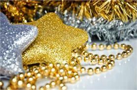सोना डेढ़ महीने के उच्चतम स्तर पर, चांदी 300 रुपए टूटी