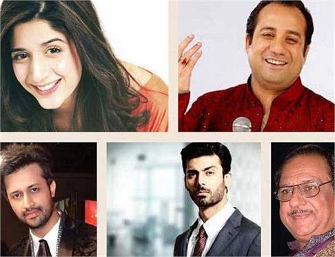 'पाकिस्तानी कलाकारों की 'जूतों से पिटाई' की जानी चाहिए'