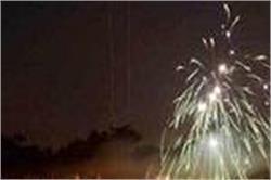 मौसम के गर्म मिजाज में देश वासी मनाएंगे दीपावली का त्यौहार