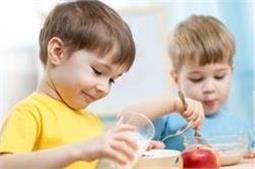 इस Diet Chart को अपनाकर बच्चों को रखें Healthy