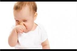 बच्चों का खांसी-जुकाम सही करने के लिए अपनाएं ये नुस्खे!