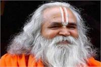 महंत रामविलास वेदांती का दावा, अगर CM योगी दें मौका तो जीत जाऊंगा गोरखपुर सीट