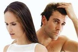 इन 5 गलतियों के कारण लोग हो रहे हैं गंजेपन का शिकार