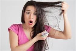 झड़ते बालों से न हो परेशान, त्रिफला और इन 5 चीजों का करें इस्तेमाल