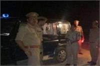 पुलिस एनकाउंटर में 50,000 का इनामी बदमाश ढेर, दारोगा घायल