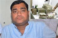 ट्रेडिंग कंपनी में पुलिस की छापेमारी, 4.33 करोड़ रुपए बरामद
