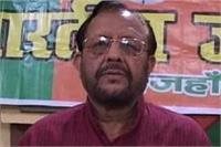 योगी सरकार के मंत्री ने कहा, ताजमहल देश की धरोहर