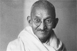 जानिए गांधी जी की जिंदगी से जुड़ी कुछ दिलचस्प बातें