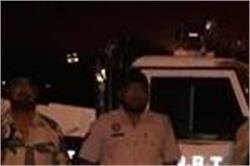 खुफिया तंत्र का अलर्ट,कपूरथला पुलिस ने बढ़ाई जेल कॉम्पलैक्स के बाहर सुरक्षा