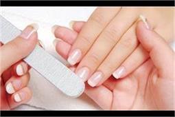 सावधान! हाथों को साफ रखने वाले मैनीक्योर से भी बढ़ रहा है स्किन कैंसर