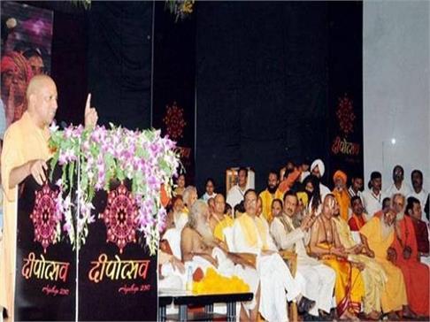राम जन्मभूमि न्यास के चेयरमैन का बयान- अगली दिवाली मंदिर में रामलला के साथ मनेगी