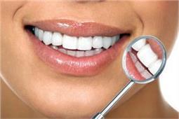 दांतों और मसूड़ों को मजबूती देंगे ये असरदार उपाय