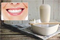 दांतों पर लगे कीडों को मारने के लिए इस्तेमाल करें यह टूथपेस्ट