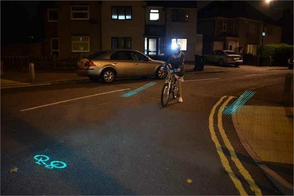 साइकिल चलाते समय सड़क दुर्घटना से बचाएगी यह हैलमेट