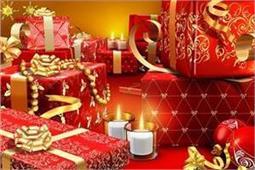 दिवाली पर दोस्तों-रिश्तेदारों को देना चाहते है कुछ खास तो बेस्ट है ये Gifts