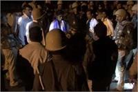 रैगिंग को लेकर आपस में भिड़े मेडिकल कॉलेज के छात्र, 5 घायल