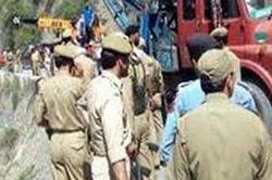 सुरक्षा बलों ने बटमालू क्षेत्र में शुरू किया तलाशी अभियान