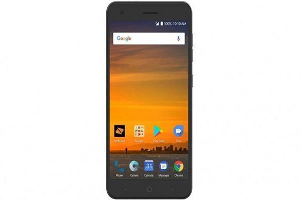ZTE Blade Force स्मार्टफोन लांच, कीमत 8,489 रूपए