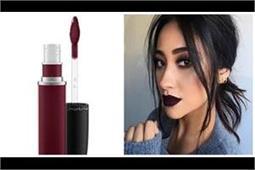 Beauty Risks लेना चाहती हैं, तो जरूर ट्राई करें ये 8 Lipstick shades