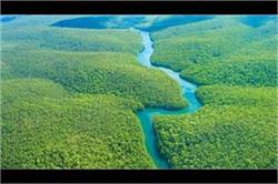 9 देशों में फैला यह जंगल है बेहद खतरनाक, आदिवासी खाते है इंसान