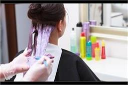Hair color लगाते समय जान लें जरूरी बातें, आएगा बढ़िया इफैक्ट