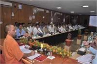 आज की कैबिनेट बैठक में CM योगी ले सकते हैं कई अहम फैसले