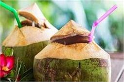 नारियल पानी से चेहरा धोने पर आएगा गजब का निखार