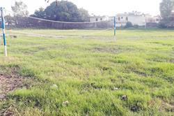 स्कूलों में खेल मैदान न होने से कई खेलें हुई लुप्त