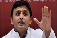 अखिलेश का BJP पर निशाना, कहा- बिना रोटी दिए प्रवचन देना कहां का धर्म