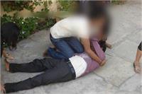 यूपी में रैगिंग का शिकार हुआ BA का छात्र, चीफ प्रॉक्टर ने दिए जांच के आदेश