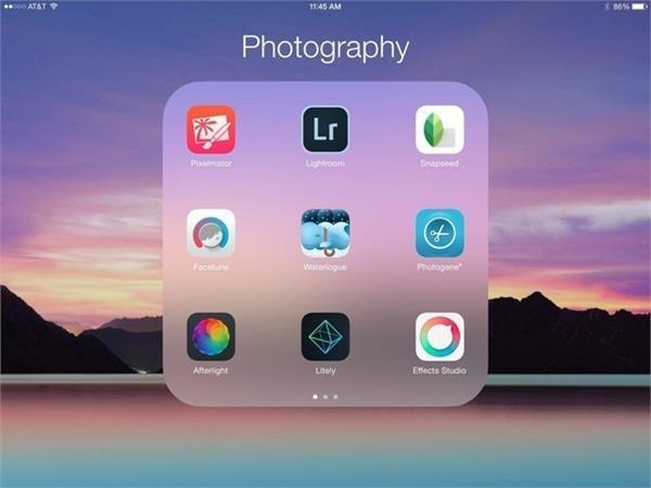 सिंपल फोटो को शानदार लुक में बदल देती है ये 4 फ्री एप्प