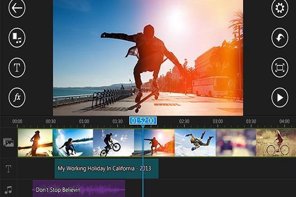 वीडियो एडिटिंग करने में खास मदद करेंगे ये 4 एंड्रायड एप्प