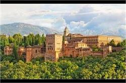 स्पेन का आलिशान नासरिद महल अब बन चुका है बिल्लियों का घर