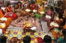 क्यों रखते हैं करवा चौथ का व्रत और सुनाई जाती है कथा