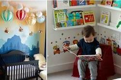 दीवाली स्पैशलः खास तरीके से तैयार करें Kids Room