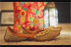 हर लड़की की पसंद बनेगी ये खूबसूरत जूतियां