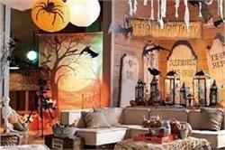 Theme Party: हैलोवीन थीम डैकोरेशन से सजाएं अपना घर