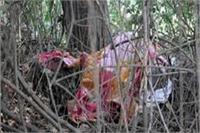 दरिंदगीः दहेज के लिए 7 माह की गर्भवती को पीट-पीटकर उतारा मौत के घाट