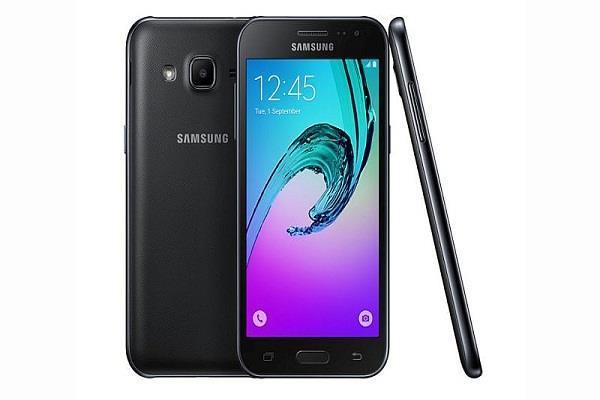 Samsung Galaxy J2 (2017) स्मार्टफोन लांच, कीमत 7,400 रुपए